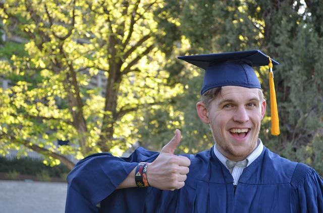Graduate?